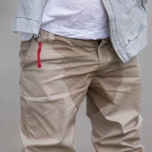 Homem com incontinencia urinária que fará o exame urodinâmico
